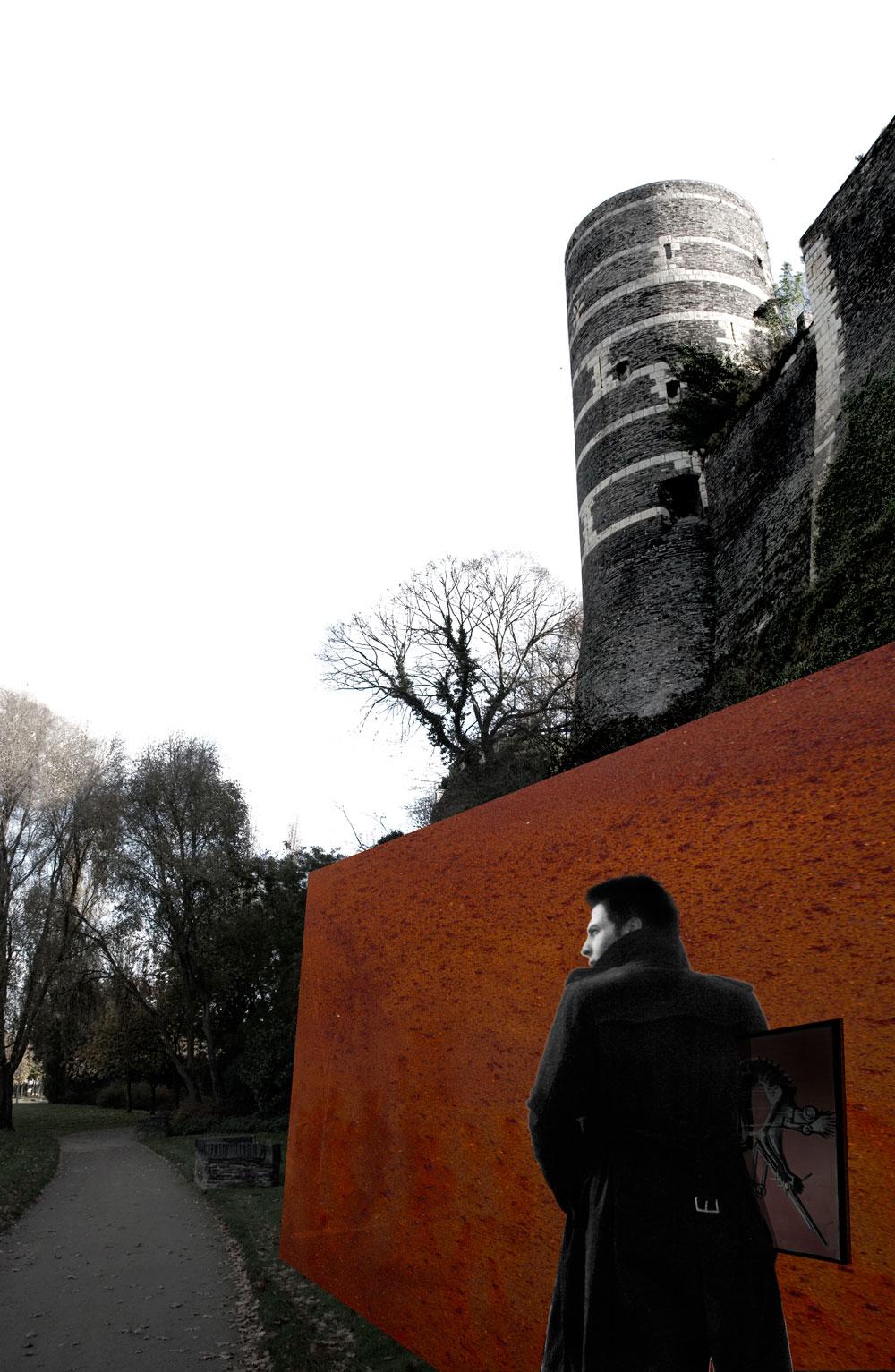 LLAMATA  Galerie d Art  Nantes 44