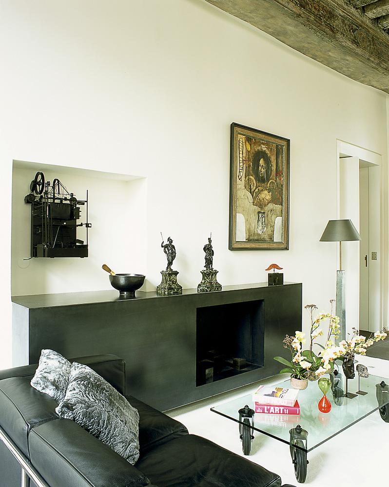 LLAMATA  Appartement  Paris 03