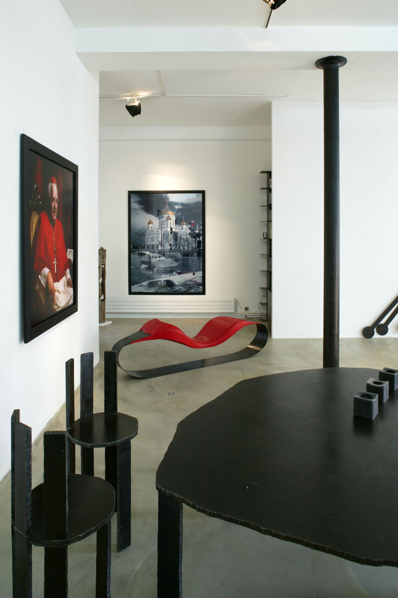 LLAMATA  Galerie d Art  Ivry sur Seine 94